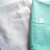 Ткань сорочечная поплин винтаж
