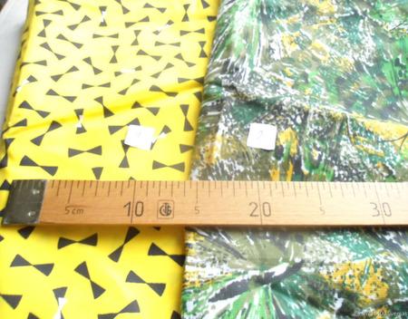 Шелк ацетатный винтаж ручной работы на заказ