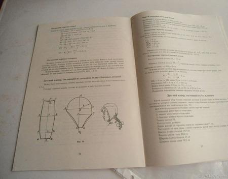Книги винтажные: Выделка меха. Пошив головных уборов ручной работы на заказ
