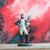 Оловянный солдатик. Полковник гвардейских драгун