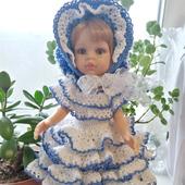 фото: одежда для куклы