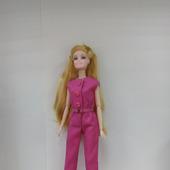 Комбинезон для куклы Барби и ее аналогов