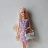 Платье  для Барби и ее аналогов