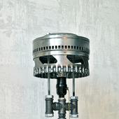 Светильник Loft/стимпанк из водопроводных труб