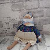Интерьерные и народные куклы
