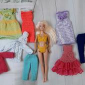 Набор одежды для кукол Барби