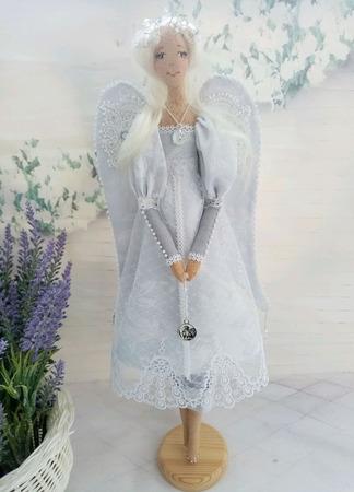 Ангел Хранитель ручной работы на заказ