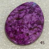 Стихтит - натуральный камень