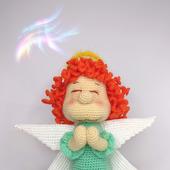 Пасхальный Ангел