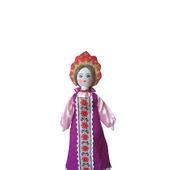 "Кукла ""Марфа"" в русском сарафане"