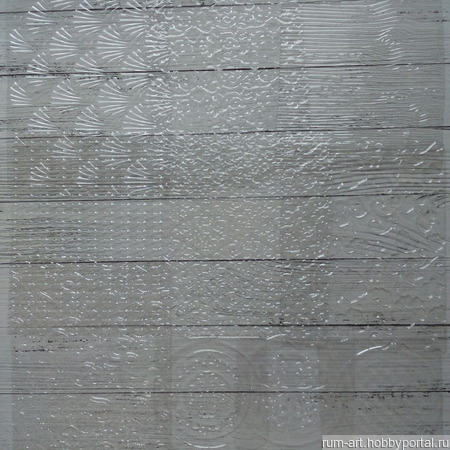 Текстурный лист 7 для теста, марципана, полимерной глины, набор 10 шт. ручной работы на заказ