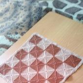 Салфетка-коврик