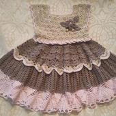 Нарядное платье Чародейка
