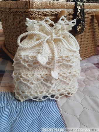 Мешочки для трав (саше) / для подарков ручной работы на заказ