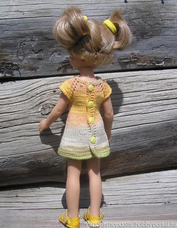 Одежда для кукол Паола Рейна ростом 32-34 см, Антонио Хуан и кукол подобного формата ручной работы на заказ