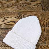 фото: шапка бини