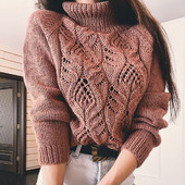 фото: свитер женский